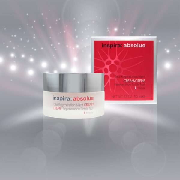 Anti ageing anti pollution night cream for every skin type