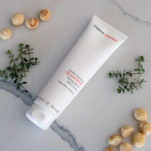 Anti ageing cleanser for every skin type