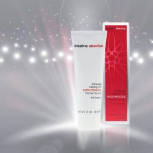 Anti ageing soothing facial mask for every skin type