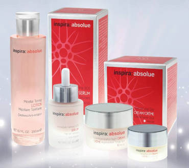inspira absolue german skincare engineering at it's best