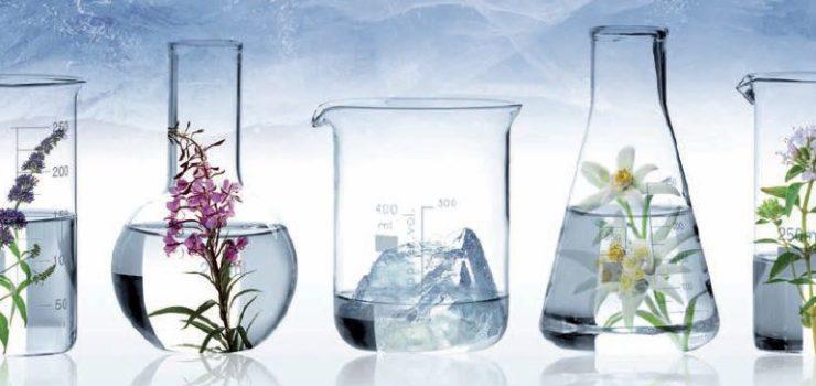 Inspira Cosmetics German Cosmeceuticals