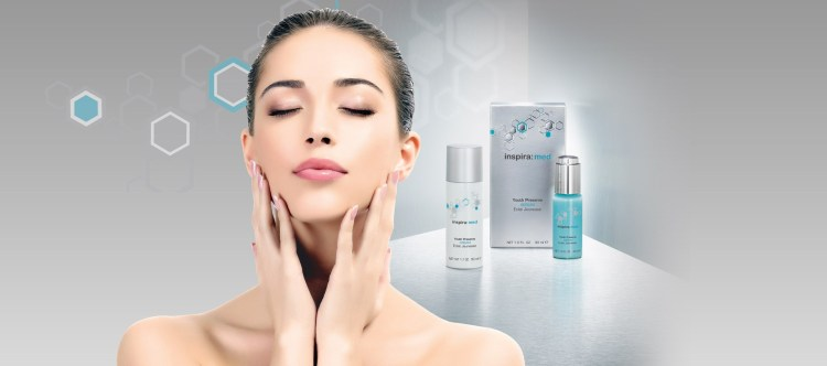 INSPIRA: MED, THE GENTLE ALTERNATIVE TO PLASTIC SURGERY AND FILLERS